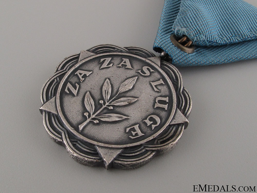 Medal for Merit Federal Republic