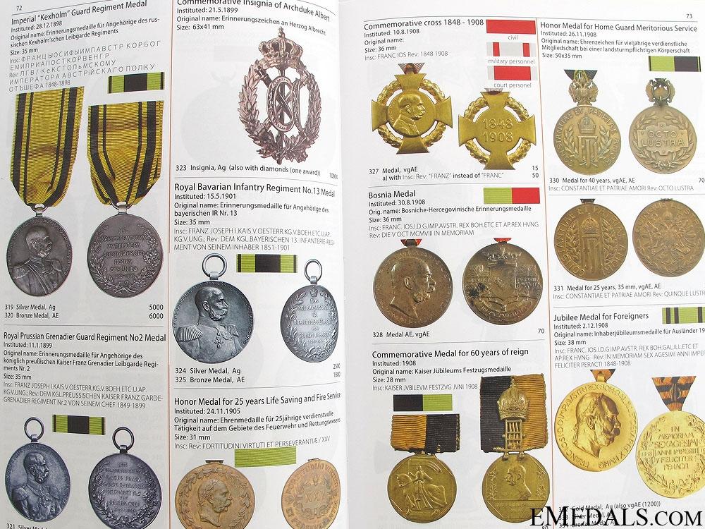 Comprehensive World Orders & Medals Guide V.1
