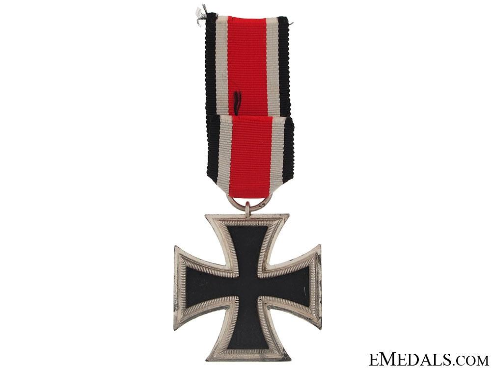 Iron Cross 2nd Class 1939 - Klein & Quenzer