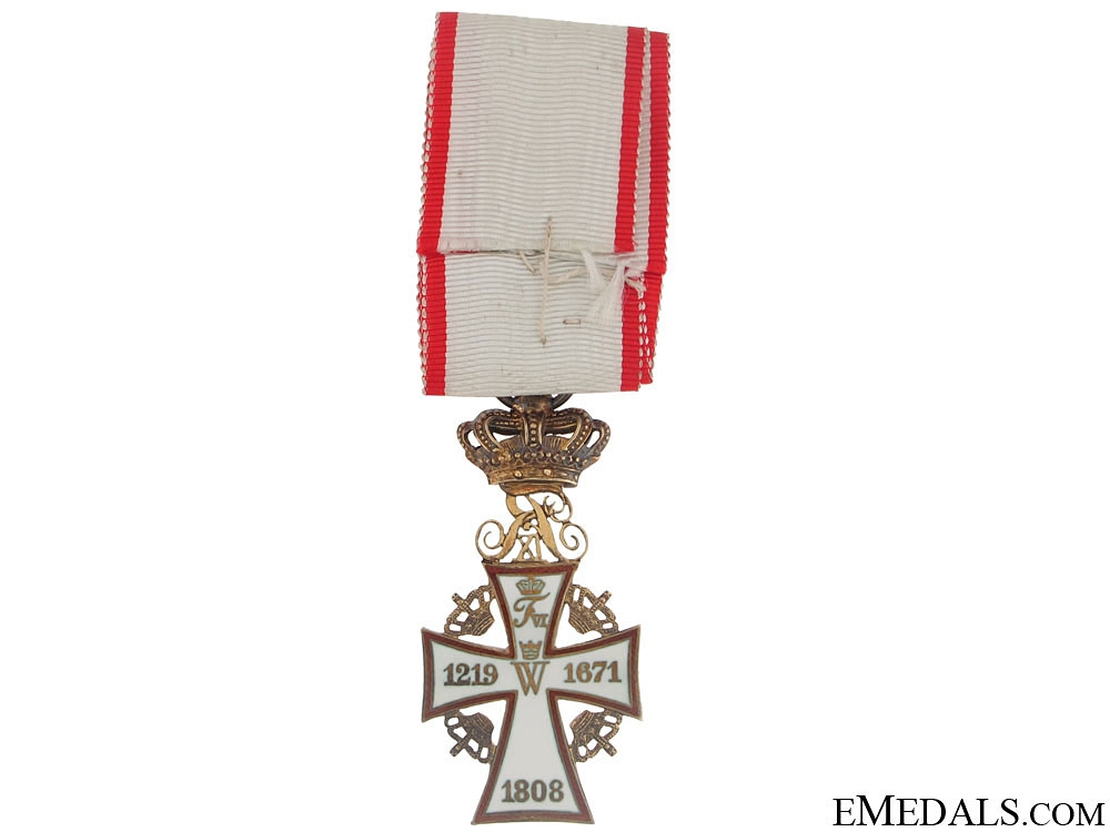 Order of the Dannebrog