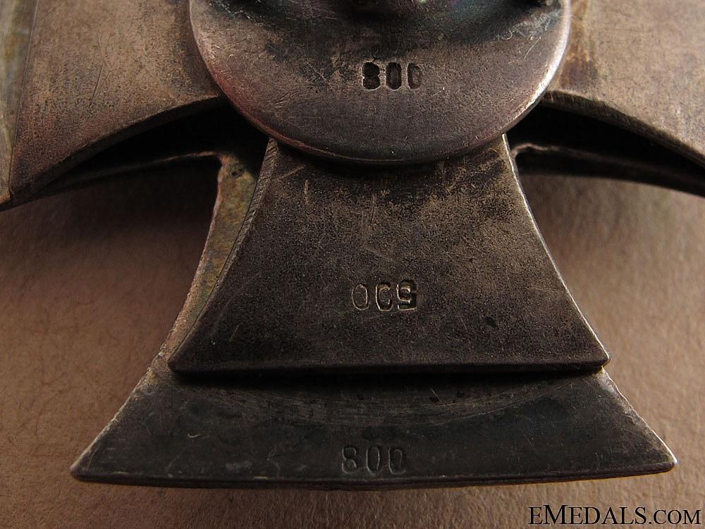 Superb Iron Cross 1st. Class 1914