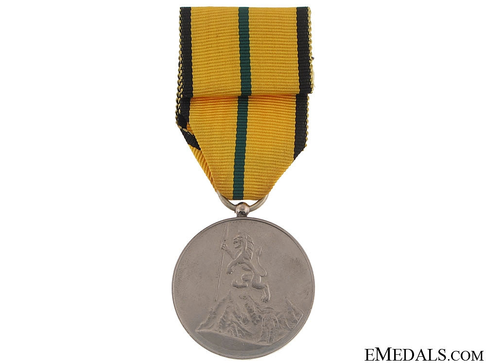 Kenya Campaign Medal, 1963-1967