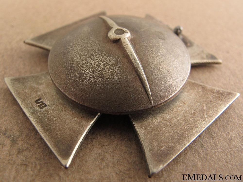 "Iron Cross 1st. Class 1939 ""¢¤ L/13"