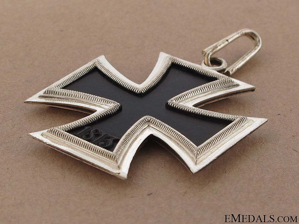 Knight's Cross of the Iron Cross - 1957 Version
