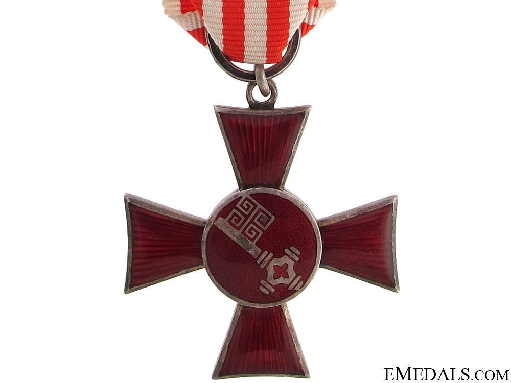 Bremen War Cross 1914