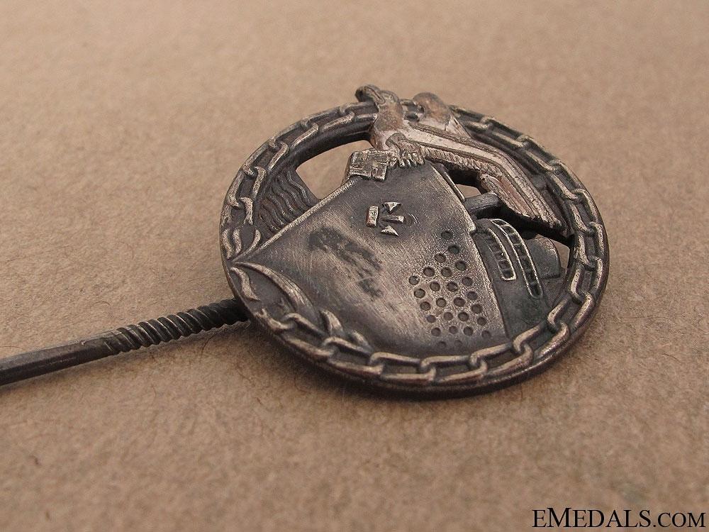 Blockade Runner Badge - Reduced Version