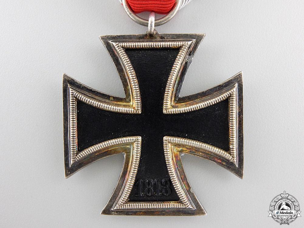 An Iron Cross Second Class 1939; Round Three Version