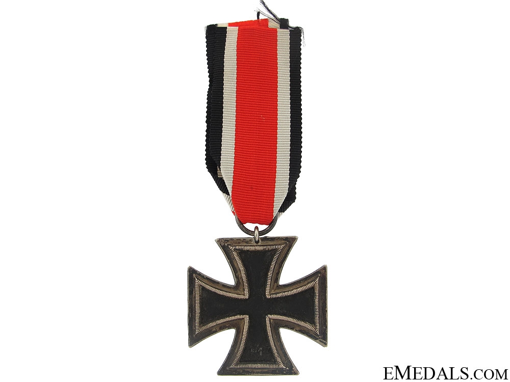 Iron Cross Second Class 1939 - Marked 24