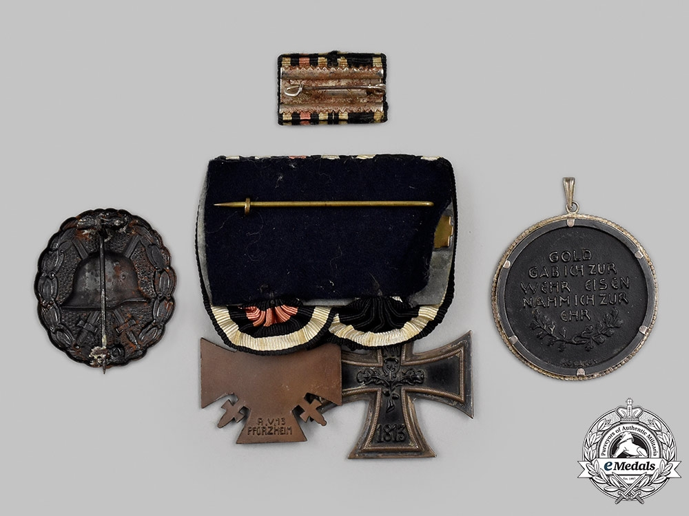 Germany, Imperial. A Mixed Lot of Decorations