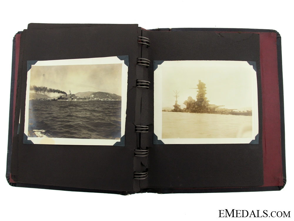 A Hiroshima Photo Album