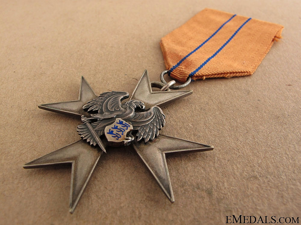 Order of the Eagle Cross