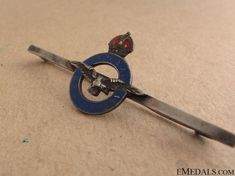 WWII RCAF Pin