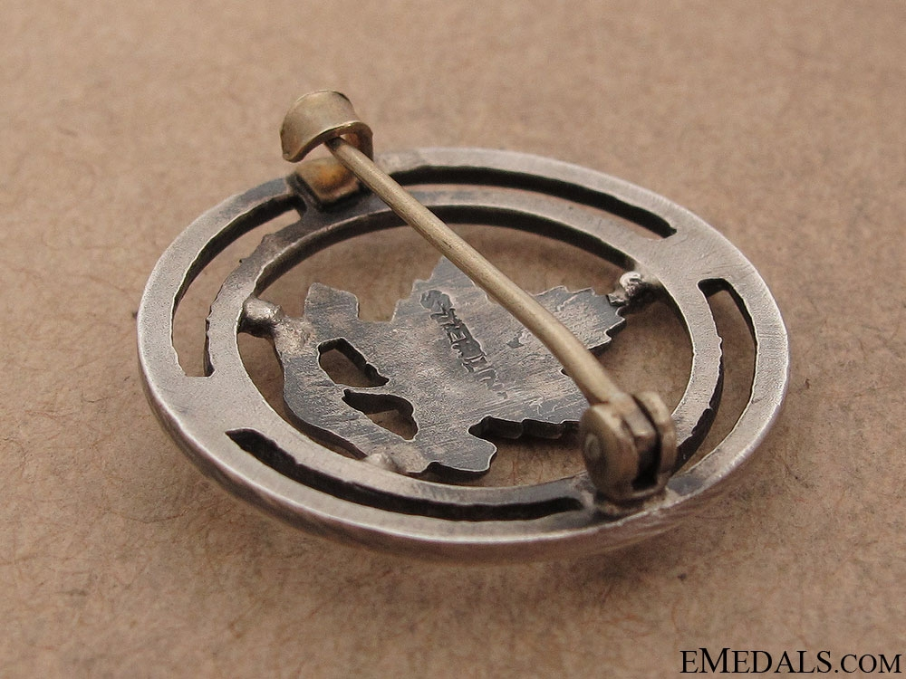 WWI 203rd Infantry Battalion Pin CEF