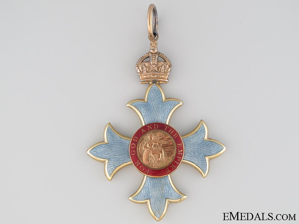 The Most Excellent Order of the British Empire; Military Division