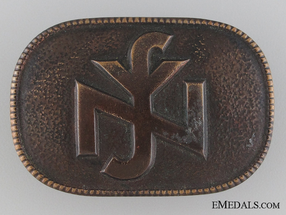 National Socialist People's Welfare (NSV) Brooch