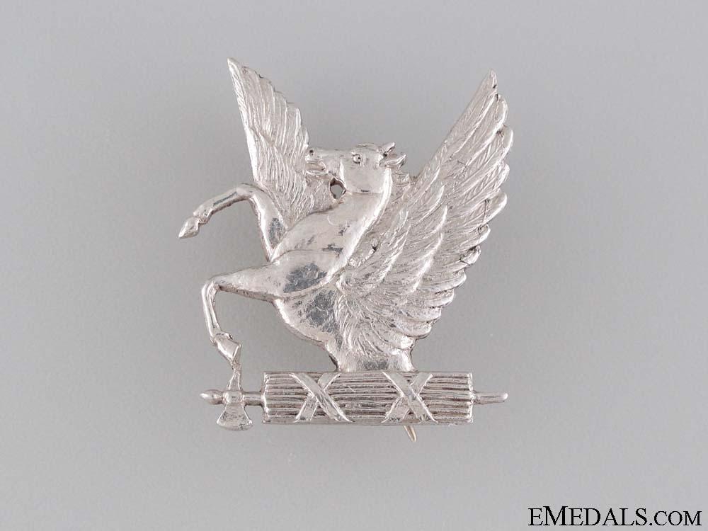 Royal Air Force 28th Squadron Pin