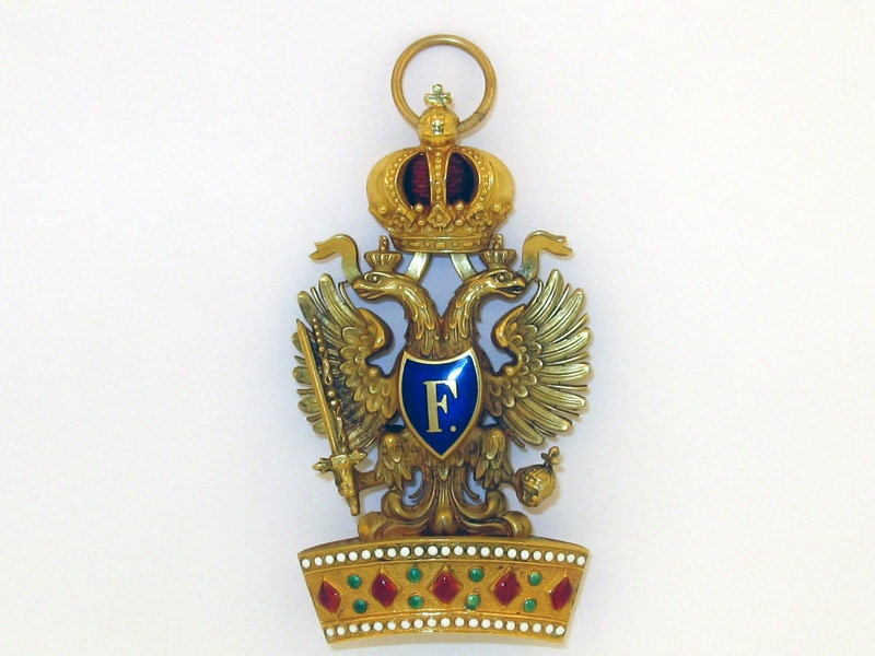 Order of the Iron Crown