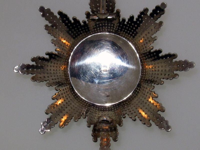 Order of St. Stephen
