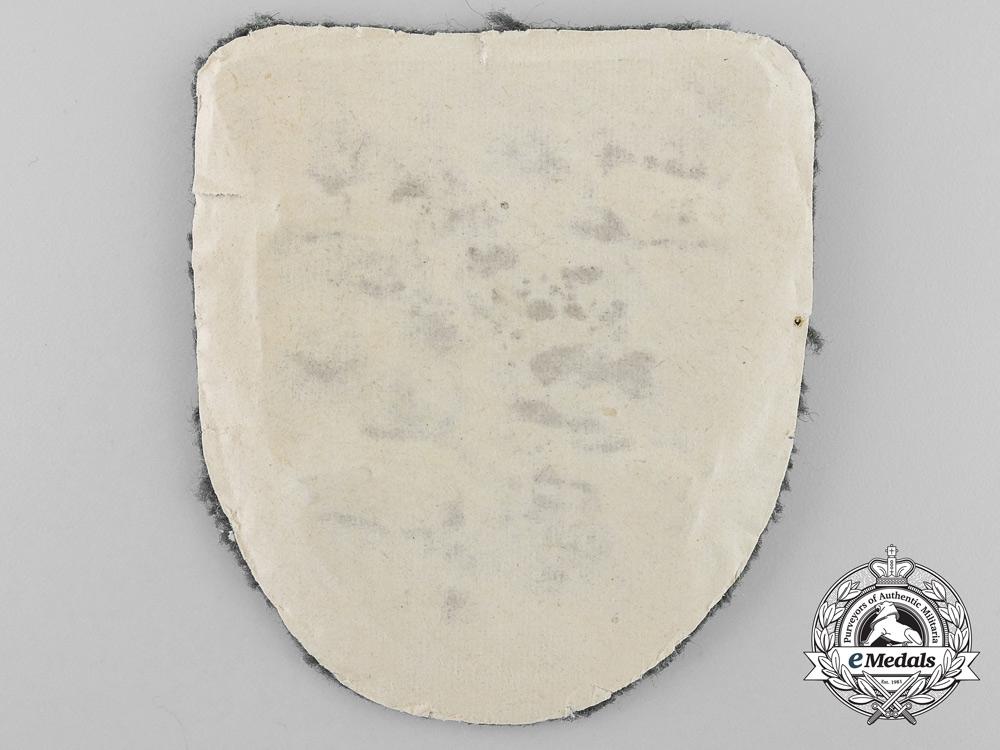 A Second War Krim Campaign Shield