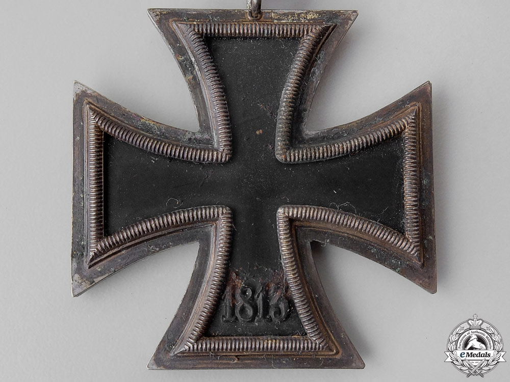 A Rare Iron Cross 2nd Class 1939 Document Group to Afrikakorps Nurse Ilse Schulz
