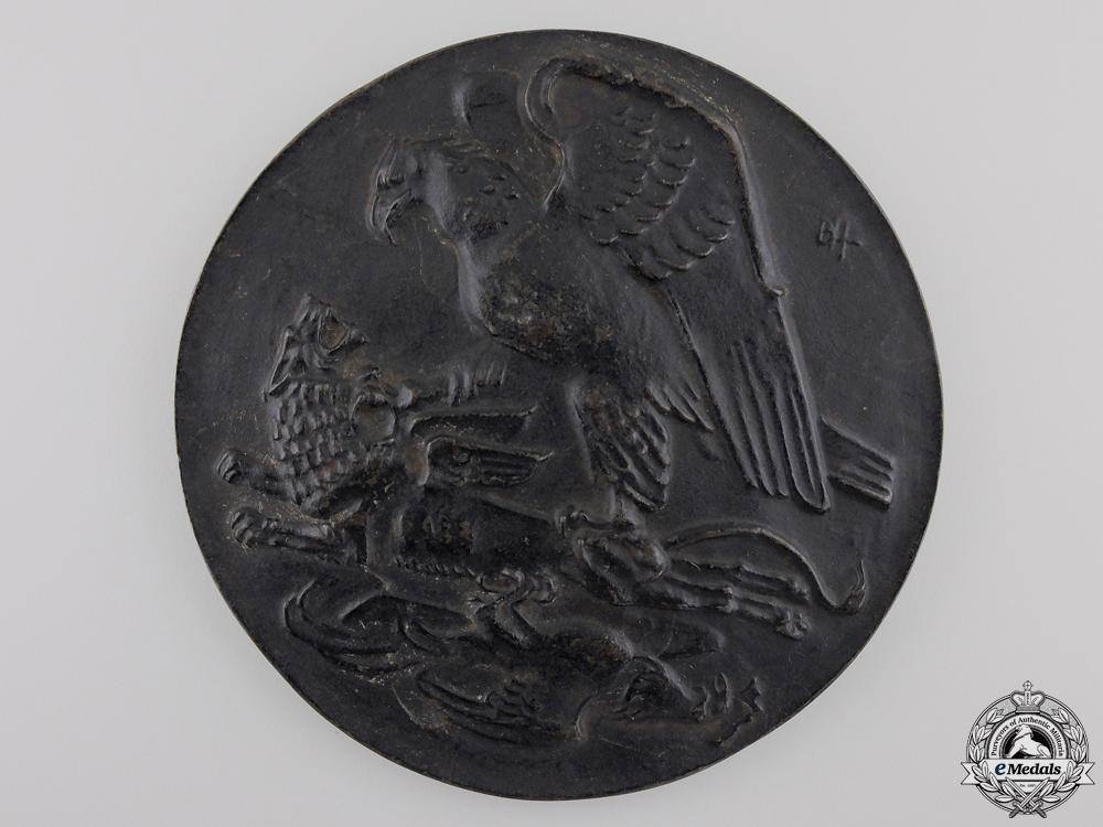 A 1940's Berlin Charlottenburg State College of Fine Arts Award