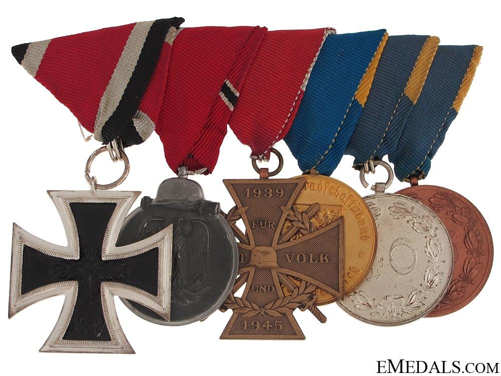 A 1957 Veterans Group
