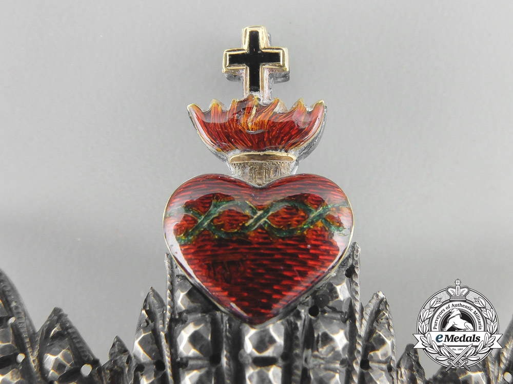 A Portuguese Military Order of our Lord Jesus Christ by Halley, Paris