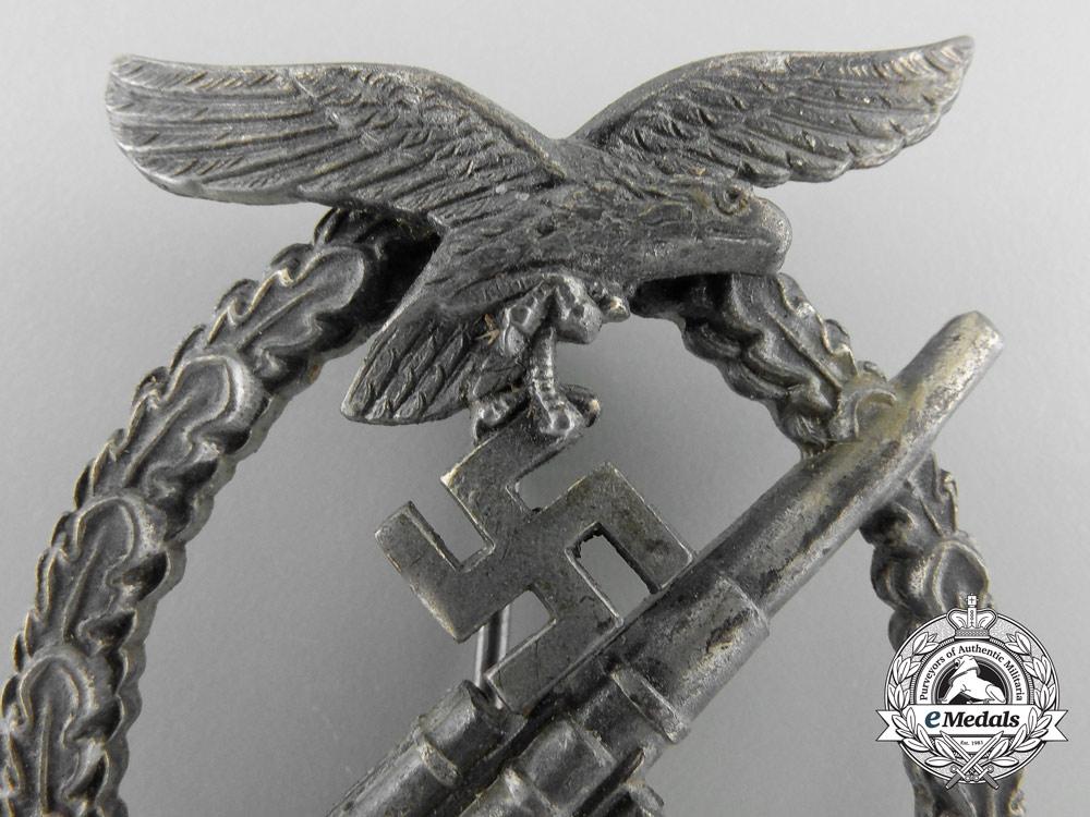 A Luftwaffe Flak Badge