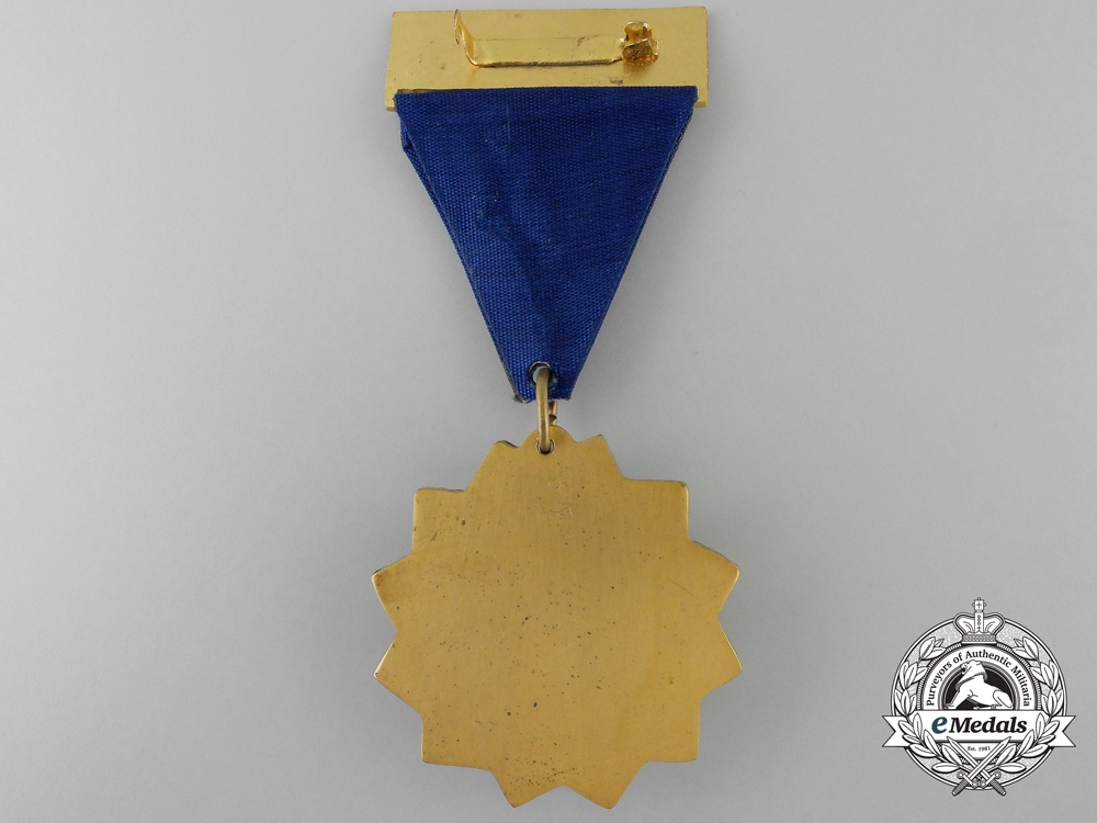 An Iraqi Military Merit Award; Knight