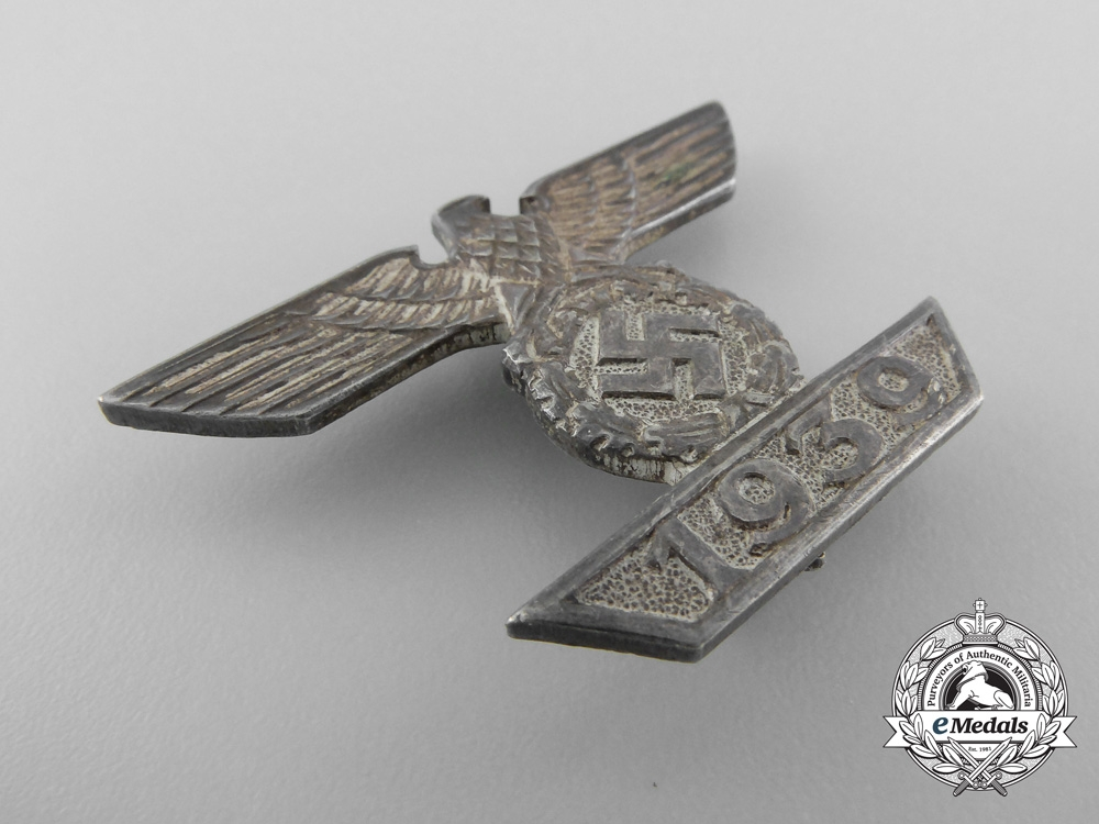 Germany, Wehrmacht. A Clasp to the Iron Cross 1939, I Class
