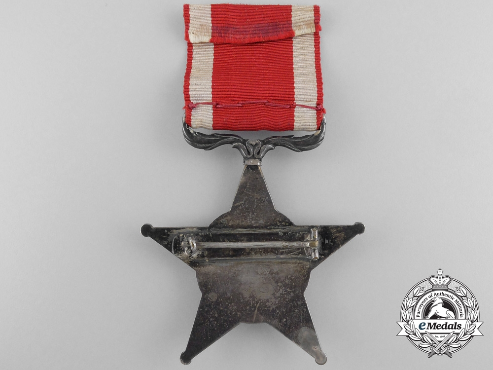 A 1915 Turkish Campaign Star with Suspension