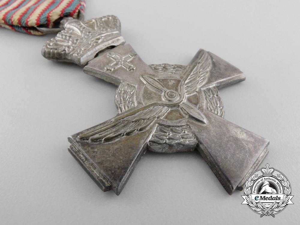 A Scarce Greek Air Force Cross of Merit 1945