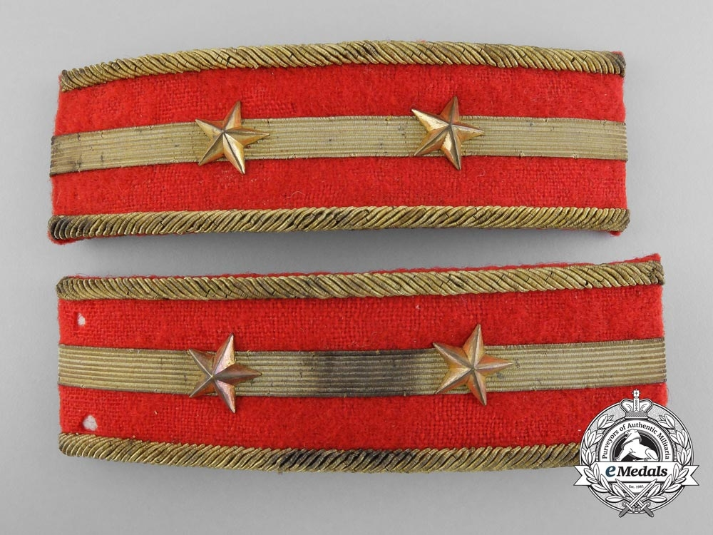 Ten Second War Japanese Medals, Badges, and Insignia