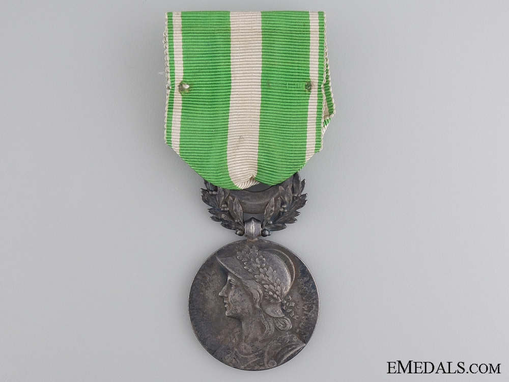 A French Campaign Medal for Morocco