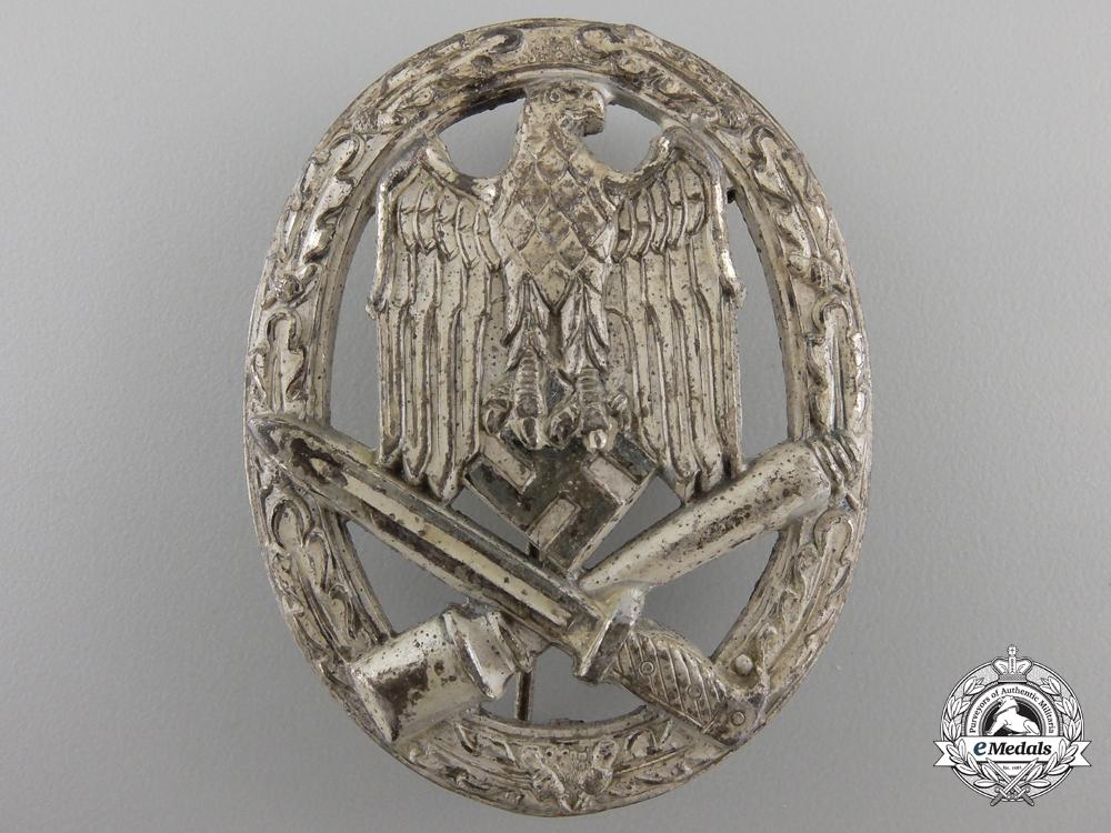 A General Assault Badge