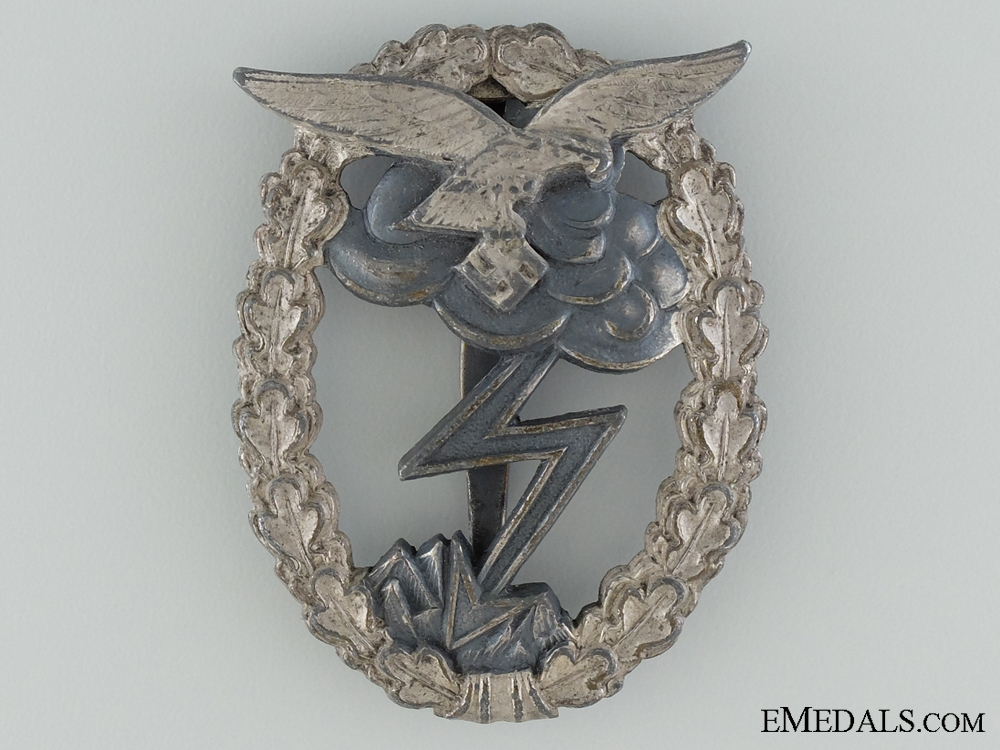 A Ground Assault Badge by M.u.K.5