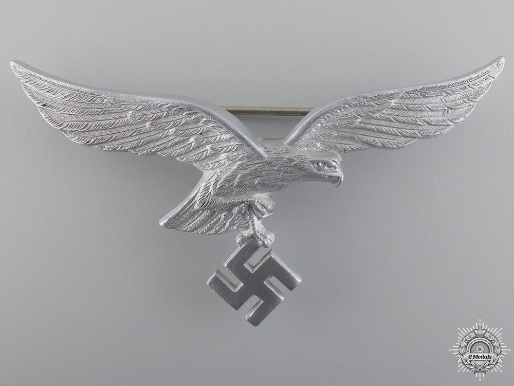 A Luftwaffe Officers Summer Tunic Breast Eagle by Assmann