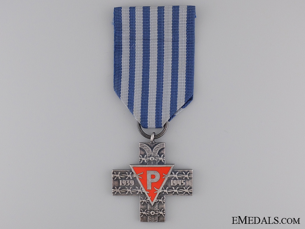 A Polish Auschwitz Cross