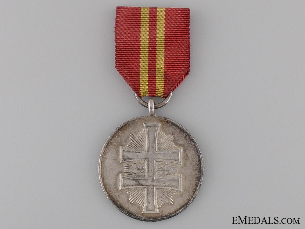 A Second War Slovakian War Victory Cross