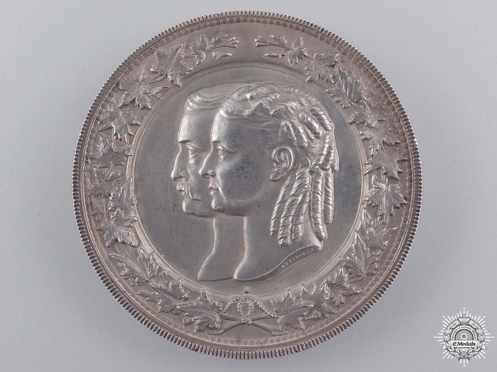 A Toronto Industrial Exhibition Association Award Medal