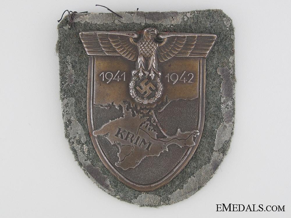 A Uniform removed Krim Shield