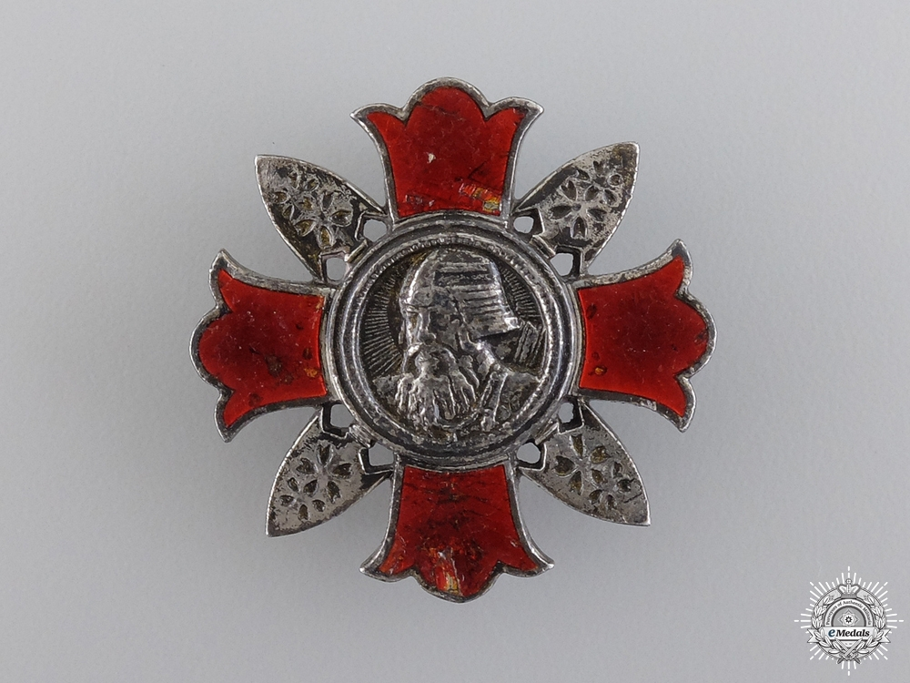 A WWII Japanese Military Wound Badge