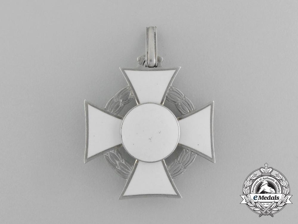 Austria, Imperial. A Military Merit Cross, by Alexander Kochert, c.1915
