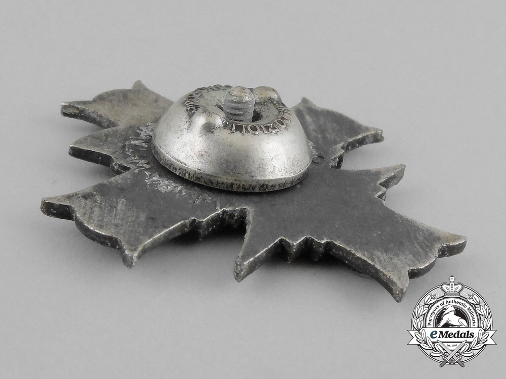Poland. A 3rd Carpathian Rifle Division Badge