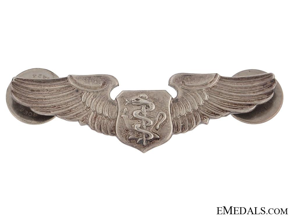 Air Force Flight Nurses Wings