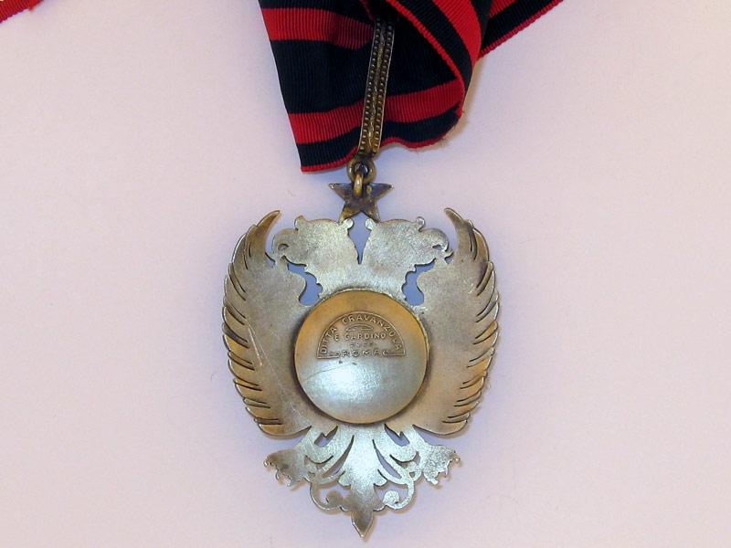 Order of Scanderbeg