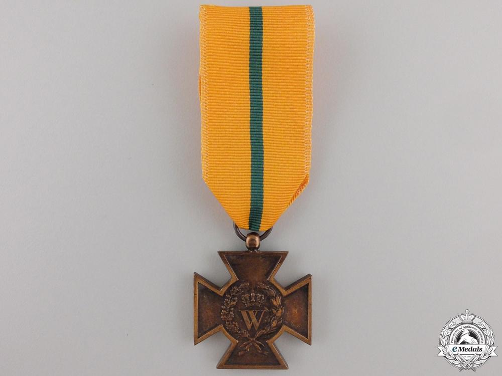 An 1830-1831 Dutch Hasselt Cross