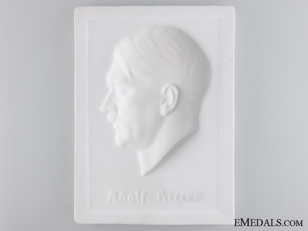 An 1939 AH Gaudiplems Award; William Jäger
