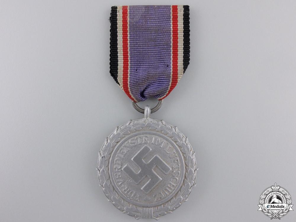 An Air Defense Honour Decoration; Light Version