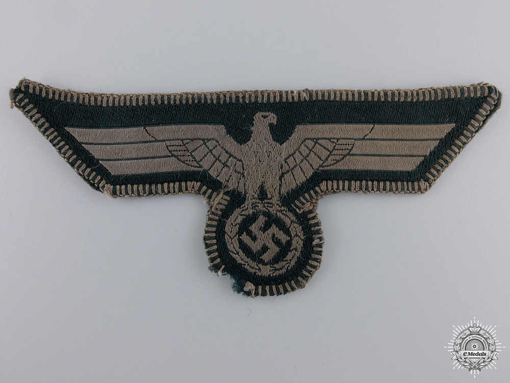 An Army (Heer) Brest Eagle